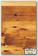 Aged Woods - Antique Distressed White Pine
