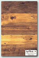 Aged Woods - Antique Distressed Yellow Pine