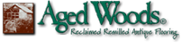Aged Woods, Inc. Logo