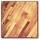 Reclaimed Wood Remilled Chestnut Flooring - Studio
