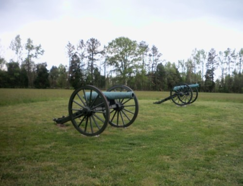 The Battles of Fair Oaks and Seven Pines