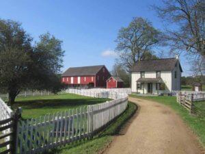 Henry Spangler Farm