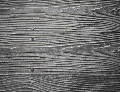 Why is the woodgrain important?