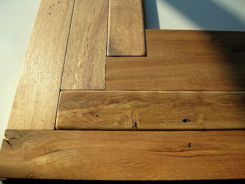 Reclaimed Wood Flooring Patterns Aged Woods Inc